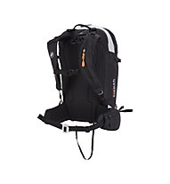 Mammut Pro X Removable Airbag 3.0 - Airbag Rucksack, Light Grey/Black