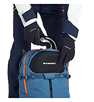 Mammut Pro X Removable Airbag 3.0 - zaino airbag, Blue