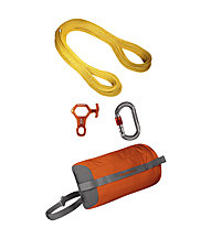 Mammut Rappel Kit, Orange
