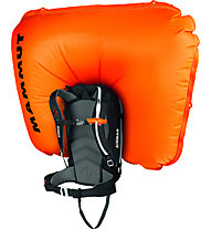Mammut Ride Removable Airbag 3.0 - 30 L - zaino airbag, Black