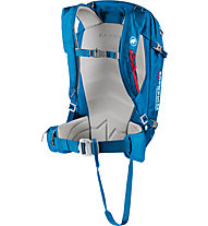Mammut Ride removable Airbag / Set - zaino airbag, Dark Cyan
