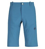 Mammut Runbold S Men - Wandernhose kurz - Herren, Blue