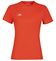 Mammut Seile - T-Shirt - Damen, Red
