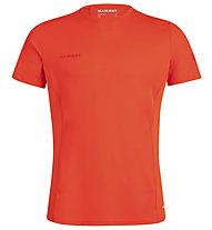 Mammut Sertig - Herren-T-Shirt, Orange