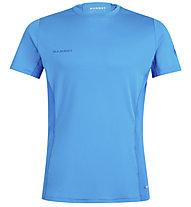 Mammut Sertig - Herren-T-Shirt, Light Blue