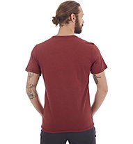 Mammut Sloper - T-shirt alpinismo - uomo, Red