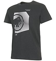 Mammut Sloper - T-shirt alpinismo - uomo, Dark Grey