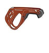 Mammut Smart 2.0 - Sicherungsgerät, Dark Orange