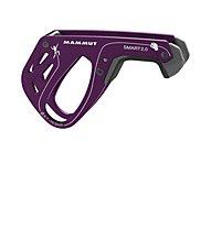 Mammut Smart 2.0 - Sicherungsgerät, Purple