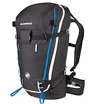 Mammut Spindrift 32 - zaino scialpinismo, Dark Grey