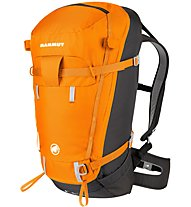 Mammut Spindrift 32 - Skitourenrucksack, Orange