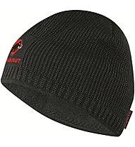 Mammut Sublime - Mütze Skitouren, Black