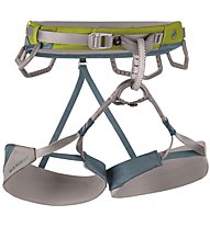 Mammut Togir - imbrago, Green/Light Blue