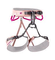 Mammut Togir 3 Slide Woman - Klettergurt - Damen, Pink