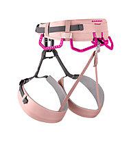 Mammut Togir 3 Slide Woman - imbrago - donna, Pink