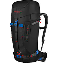 Mammut Trion Guide 35+7 - Rucksack, Black
