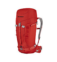 Mammut Trion Guide 45+7 - Rucksack, Red
