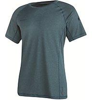 Mammut Trovat Pro T-Shirt - Trekking T-Shirt - Herren, Blue