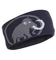 Mammut Tweak - Stirnband Skitour, Blue