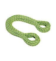 Mammut 7.5 Twilight Dry - Kletterseil, Lime Green