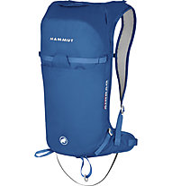 Mammut Ultralight Removable Airbag 3.0 20L - zaino airbag, Blue