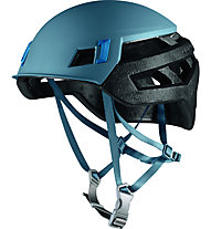 Mammut Wall Rider - Kletterhelm, Blue/Black