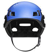 Mammut Wall Rider - Kletterhelm, Blue