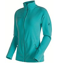 Mammut Yampa - Fleecejacke - Damen, Light Blue