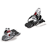 Marker Free Ten - attacco freeride, White/Black/Anthracite