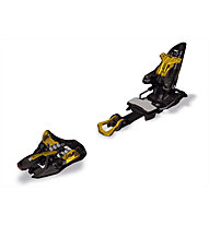 Marker Kingpin 10 - attacco scialpinismo/freeride, Black/Gold