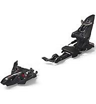 Marker Kingpin MWerks 12 100-125mm - Skitourenbindung, Black/Red