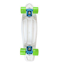 Maui and Sons Aggro Kicktail Cruiser-Skateboard, Aggro
