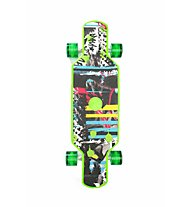 "Maui and Sons Skateboard Freeride Micro Cruiser Plastic Halcyon Beach 29"", Halcyon Beach"