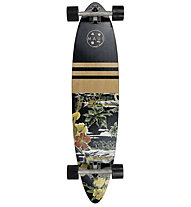 Maui and Sons Longboard Pintail Huki Lua 39