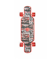 Maui and Sons Big Deal Plastik Freeride-Skateboard, Big Deal
