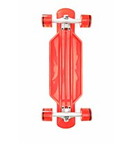 "Maui and Sons Skateboard Freeride Micro Cruiser Plastic Big Deal 29"", Big Deal"