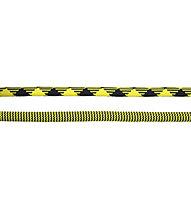 Maxim Pinnacle 9.5 mm - Kletterseil, Yellow Bi-Pattern