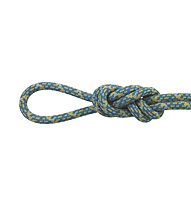 Maxim Unity 8 mm - mezza corda/gemella, Green