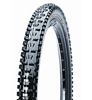 "Maxxis High Roller II 27,5'' x 2,30"" Tubeless Ready MTB-Reifen, Black"