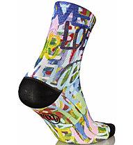 Mbwear Fun - Radsocken, Multicolor