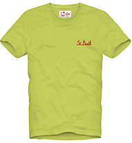 Mc2 Saint Barth Dover - T-shirt - uomo, Green