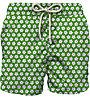 Mc2 Saint Barth Lighting Micro Fantasy - costume - uomo , Green/White