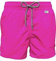 Mc2 Saint Barth Lighting Pantone® - costume - uomo , Pink