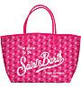 Mc2 Saint Barth Marais Monogram - Tasche, Pink