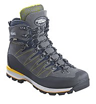 Meindl Air Revolution 4.1 - scarpe da trekking - uomo, Grey
