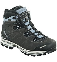 Meindl Air Revolution Lady Ultra Scarpe trekking donna, Anthracite/Azur