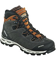 Meindl Air Revolution Ultra - Wander- und Bergschuh - Herren, Anthracite/Orange