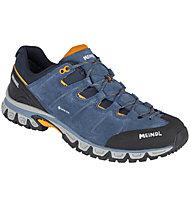 Meindl Fanes GORE-TEX - Wander- und Trekkingschuh - Herren, Blue