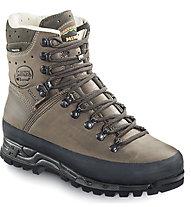 Meindl Island Mfs Actice - scarpe da trekking - uomo, Braun