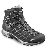 Meindl Kapstadt - scarpe trekking GORE-TEX - uomo, Black